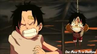 AMV - Ace died young - One Piece Fc in VietNam