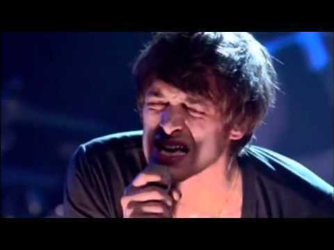 Paolo Nutini - I'd Rather Go Blind