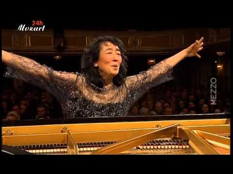 Моцарт Вольфганг Амадей - Концерт для фортепиано с оркестром №20 ре минор