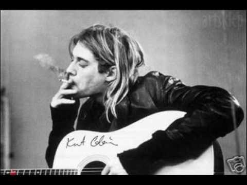 Nirvana - Black And White Blues