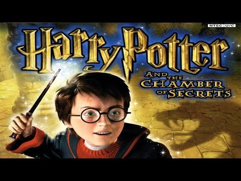 Harry Potter And The Chamber Of Secrets Full Game Movie video
