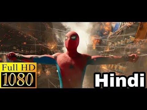 Spider-Man: Homecoming | Ship scene in Hindi thumbnail
