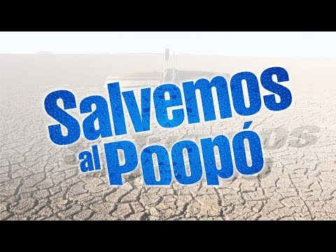 Salvemos al Poopó