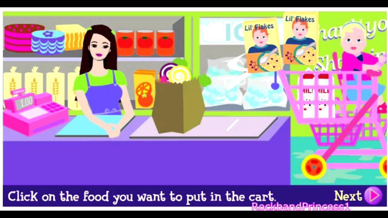 Babies Dolls Games Barbie Games Barbie Baby