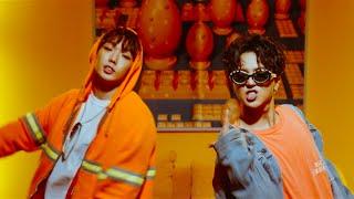 Download Lagu MOBB - '붐벼(FULL HOUSE)' M/V Gratis STAFABAND