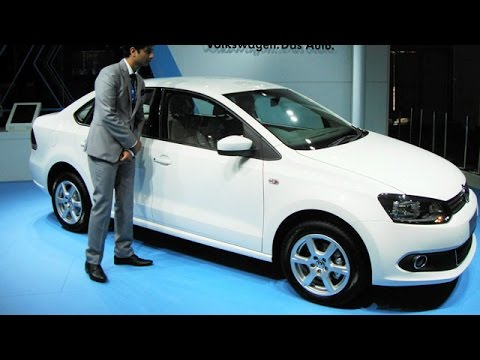Volkswagen Vento Konekt Launched In India !