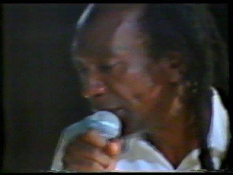 Thomas Mapfumo - Moyo Wangu (1994) video