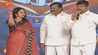 l-ramana-parthasaradhi-jayasudha-launches-4th-song-at-lion-audio-launchbalakrishna