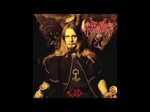Enslaved - (the Battle Of Lindisfarne)