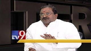 BJP Somu Veerraju in Encounter With Murali Krishna