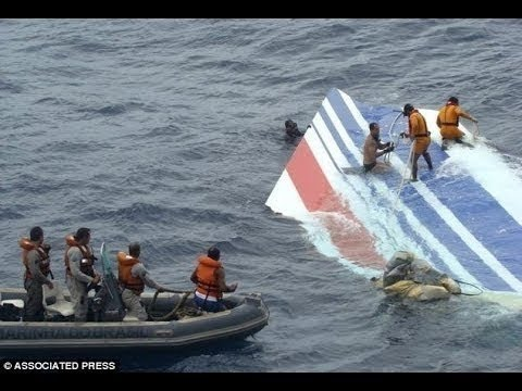 Malaysia Airlines 370 Flight Has Been Found By Chinese Satellite in Indian Ocean