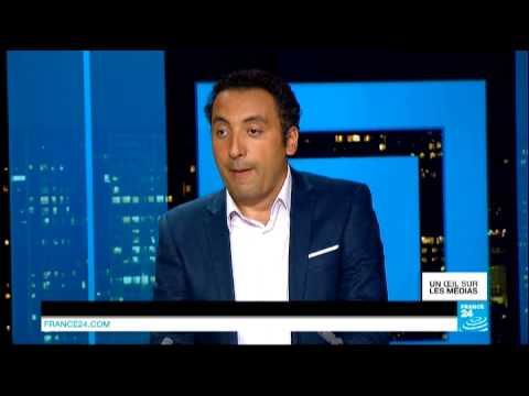 Un oeil sur les médias - Nicolas Sarkozy annonce son retour sur Facebook