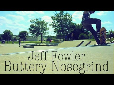 Buttery Nosegrind !!!