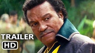 "STAR WARS 9 ""Lando Calrissian Returns"" Trailer (NEW 2019) The Rise of Skywalker Movie HD"