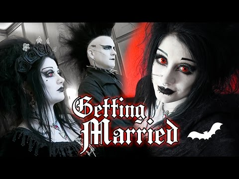 GETTING MARRIED! | Black Friday