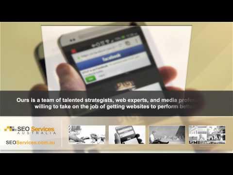 SEO Services | Australia's Leading Providers of Online Marketing Services in Australia