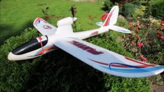 Vojta LB - Létání s RC modelem