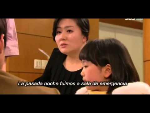 Doctores Obstetricia & Ginecología sub español cap 6(1/6)