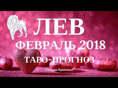 Гороскоп женщин львов   январь 2018