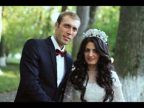 Свадьбы в тереке