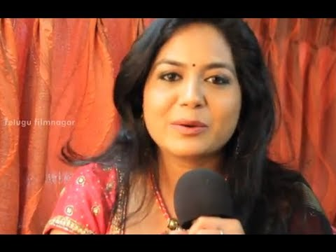 Singer Sunitha Q & A with her fans