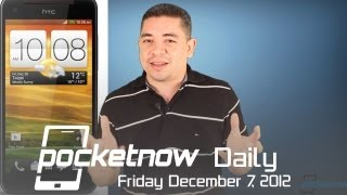 Full Flight Approval For Tablets In The works, HTC Butterfly News & More - Pocketnow Daily