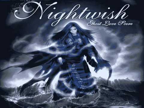 [8-BIT] Nightwish - Ghost Love Score