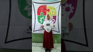 Presentasi masalah sosial Jingga ARMABE (Rolis Awang Widodo)