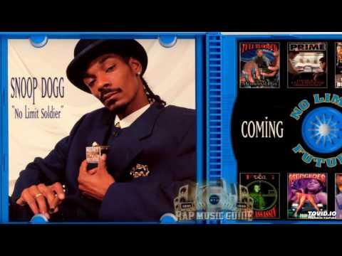 Snoop Dogg - Slow Down (ft. Mia X & O'Dell) HQ