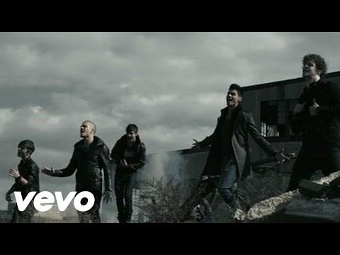 The Wanted - Warzone Music Videos
