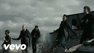 Клип The Wanted - Warzone