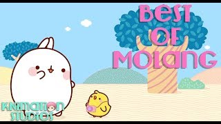 Best of Molang | Best Clips Compilation #2 | Molang and Piu Piu