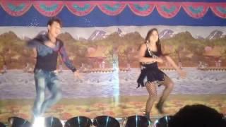 Bodo girl hd hot dance