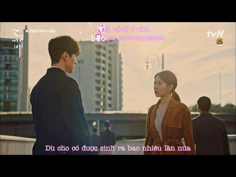 [VIETSUB + ROMA + HANGUL] I MISS YOU - SOYOU (GOBLIN OST PART 7)