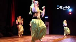 Video رقصٌ تُركي