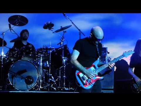Joe Satriani - Rubina Live