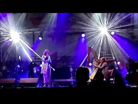 Mela Koteluk & Alicja Garczarek - Stale Płynne (live), Juwenalia Poznańskie, 10.06.2016