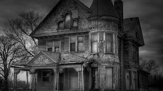 Scary Stories to Tell in the Dark adaptation The Haunted House