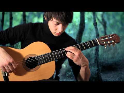 Видеоурок Сумерки на гитаре - видео