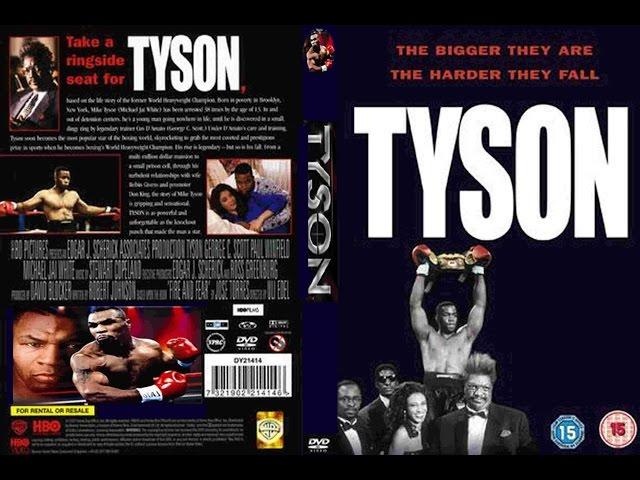 Tyson 1995 lektor pl dobra jakość