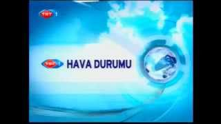TRT Hava Durumu - TRABZON