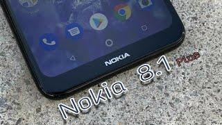 Nokia 8.1 plus nokia x 71 | first look first impression