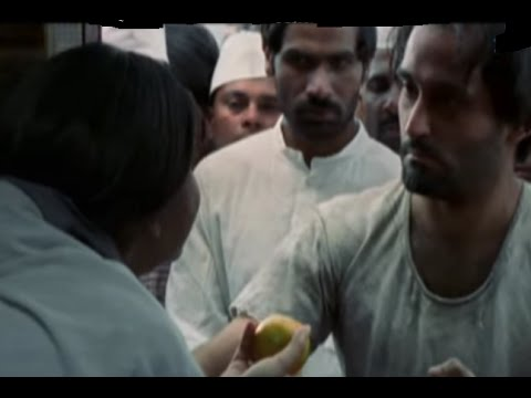 Akshay Khanna getting very emotional - Gandhi My Father Video