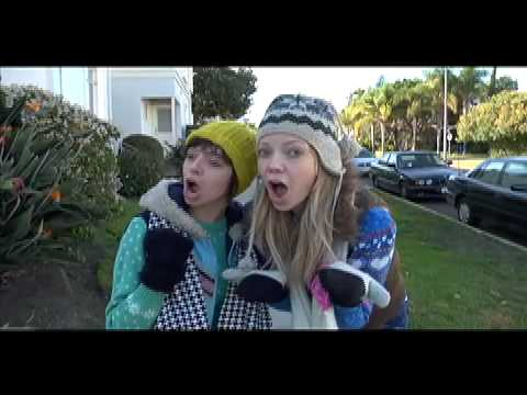 Present Face by Garfunkel and Oates
