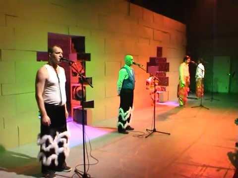 SCBLM alarm hamburg shanghai 1/4 von Showcase Beat Le Mot
