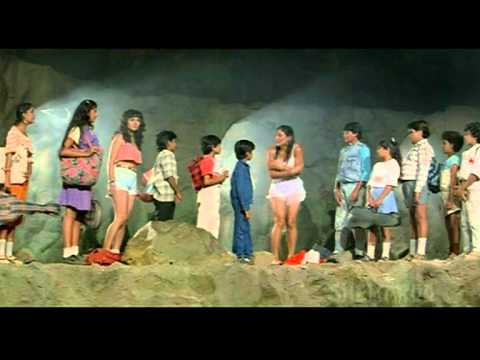 Hindi Thriller movie - Aaj Ke Angaarey - Hemant Birje, Raja Duggal