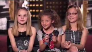 Avery and The Calico Hearts- Las Vegas Auditions & Ending + Extra Clips