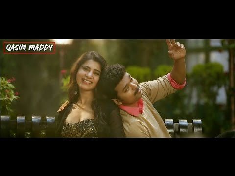 Deewana Hai Ye Mann | Whatsapp Status | Sonu Nigam | Alka Yagnik | Sammantha | Vijay |Qasim Maddy