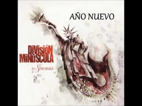 Division Minuscula - Ao Nuevo