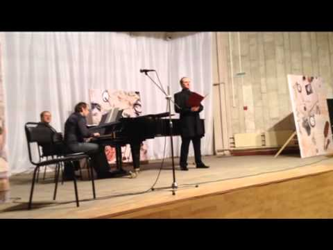 Ходош, Виталий Семёнович - Пять вредных советов Григория Остера, для тенора и фортепиано